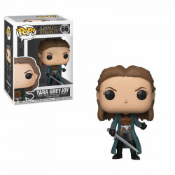 YARA GREYJOY GAME OF THRONES POP! VINYL FIGURE
