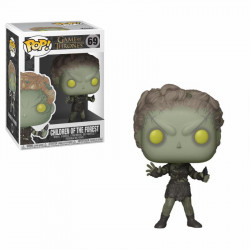 CHILDREN OF THE FOREST GAME OF THRONES POP! VINYL FIGURE