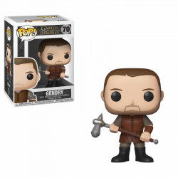 GENDRY GAME OF THRONES POP! VINYL FIGURE