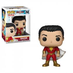 SHAZAM DC COMICS POP! HEROES VYNIL FIGURE