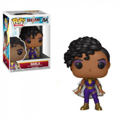 DARLA SHAZAM DC COMICS POP! HEROES VYNIL FIGURE