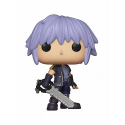 RIKU KINGDOM HEARTS 3 POP! VYNIL FIGURE