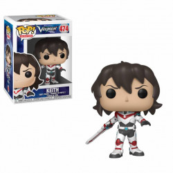 KEITH VOLTRON LEGENDARY DEFENDERS POP! ANIMATION VYNIL FIGURE