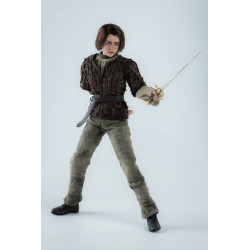 ARYA STARK GAME OF THRONES 1/6 SCALE ACTION FIGURE