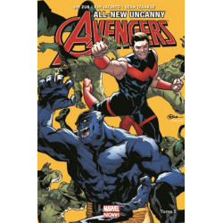 ALL-NEW UNCANNY AVENGERS T05
