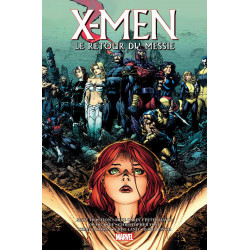 X-MEN : LE RETOUR DU MESSIE