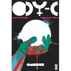 ODY-C OMNIBUS - EN ROUTE VERS LA DISTANTE ITHICAA