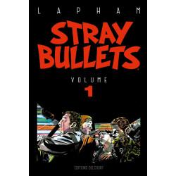 STRAY BULLETS T01
