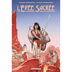 L'EPEE SACREE