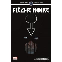 FLECHE NOIRE