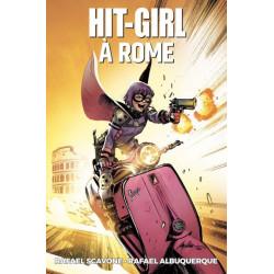 HIT GIRL T03: HIT GIRL A ROME