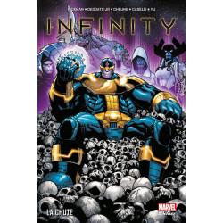 INFINITY T01