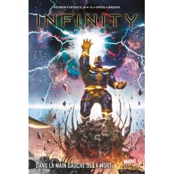 INFINITY T02
