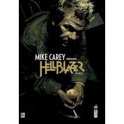 MIKE CAREY PRESENTE HELLBLAZER TOME 3 - VERTIGO SIGNATURES