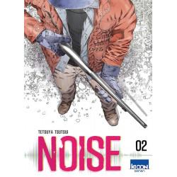NOISE T02 - VOLUME 02