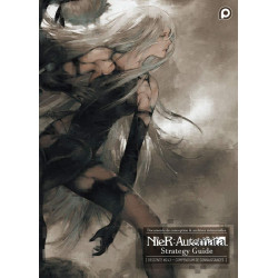 NIER : AUTOMATA STRATEGY GUIDE
