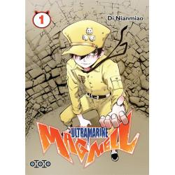 ULTRAMARINE MAGMELL T01