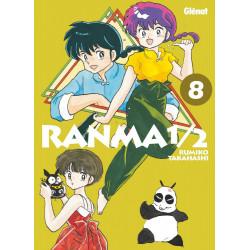 RANMA 1/2 - EDITION ORIGINALE - TOME 08