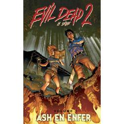 EVIL DEAD 2, LA SERIE T01 ASH EN ENFER