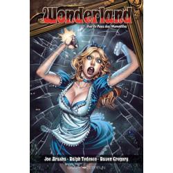 WONDERLAND VOLUME 3