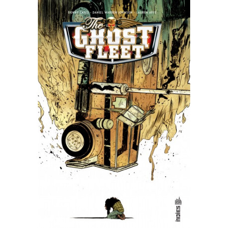 THE GHOST FLEET - URBAN INDIE