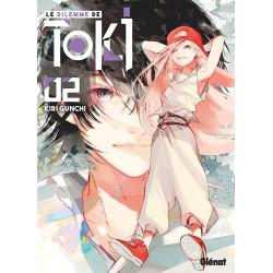 LE DILEMME DE TOKI - TOME 02