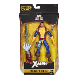 FORGE X-MEN MARVEL LEGENDS ACTION FIGURE
