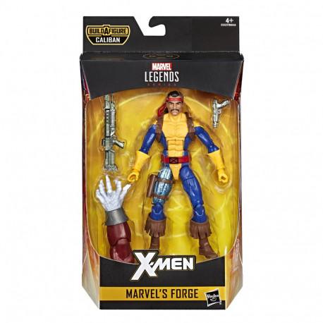 FORGE X-MEN MARVEL LEGENDS ACTION FIGURE
