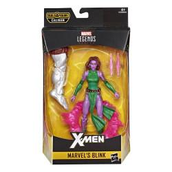 BLINK X-MEN MARVEL LEGENDS ACTION FIGURE