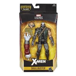 SKULLBUSTER X-MEN MARVEL LEGENDS ACTION FIGURE