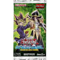 YU-GI-OH BOOSTER SPEED DL - L'ARENE DES AMES PERDUES