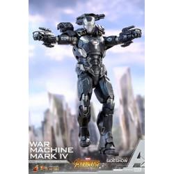 WAR MACHINE MARK IV DIE CAST AVENGERS INFINITY WAR 1:6 SCALE ACTION FIGURE