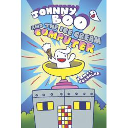 JOHNNY BOO HC VOL 8