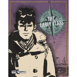 CORTO MALTESE THE EARLY YEARS TP