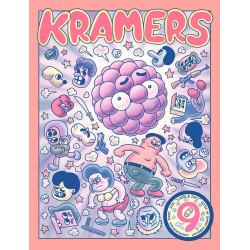 KRAMERS ERGOT GN VOL 9