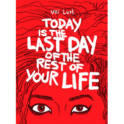 TODAY LAST DAY OF REST YOUR LIFE GN CURR PTG