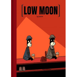 JASON LOW MOON HC