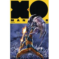 X-O MANOWAR 2017 TP VOL 3 EMPEROR