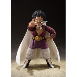 MR SATAN SH FIGUARTS DRAGON BALL ACTION FIGURE