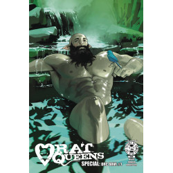 RAT QUEENS SPECIAL ORC DAVE 1 ONE-SHOT