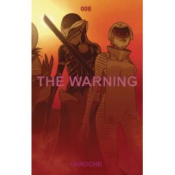 WARNING 8