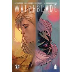 WITCHBLADE 16