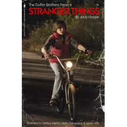 STRANGER THINGS 1 CVR D SATTERFIELD PHOTO VAR