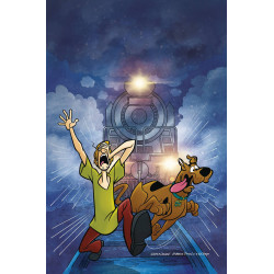 SCOOBY DOO WHERE ARE YOU 99