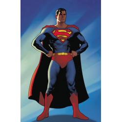 SUPERMAN 12 VAR ED