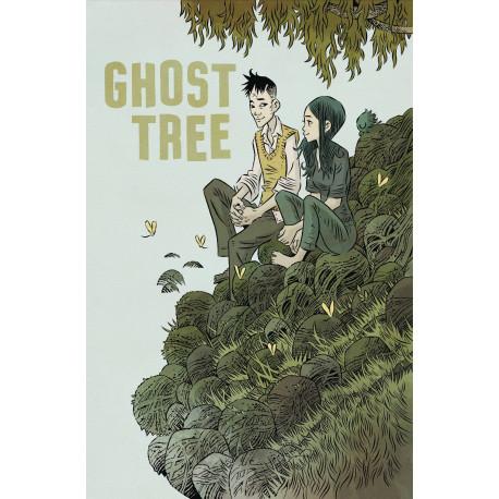 GHOST TREE 3 CVR A GANE