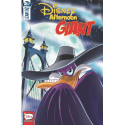 DISNEY AFTERNOON GIANT 5