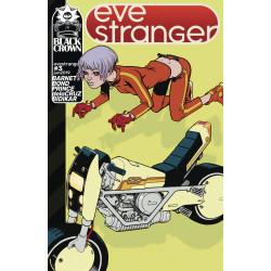 EVE STRANGER 3 CVR A BOND