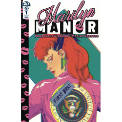 MARILYN MANOR 1 CVR A ZARCONE