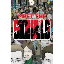MEET THE SKRULLS 5